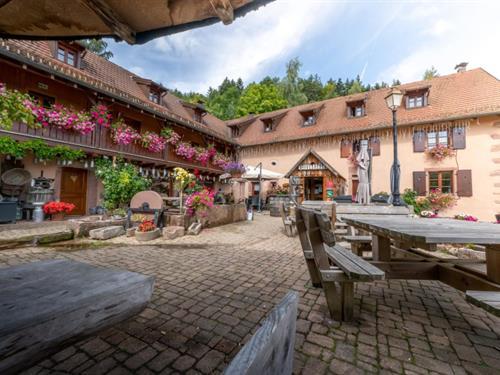 Restaurant Auberge  Le Melkerhof