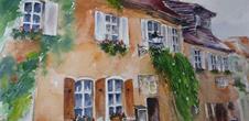 Gästehaus von Frau MAULER Claudine