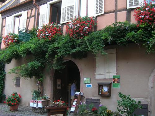 Vins d'Alsace Bernard BRONNER