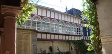Furnished tourist accommodation WIEMANN- De SACY