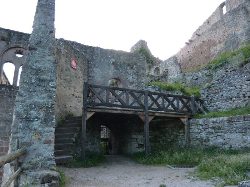 Château Saint-Ulrich