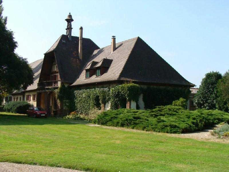 Le Parc de Schoppenwihr