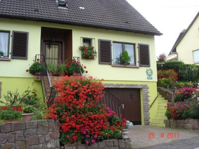 Maison d'hôtes de Mme MESCHBERGER Fernande