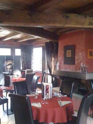 Restaurant O'berge du Parc