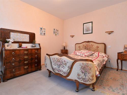 Gästehaus von Frau SIGRIST Colette