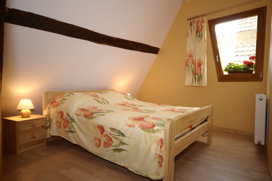 Furnished tourist accommodation Famille BERGER Marc