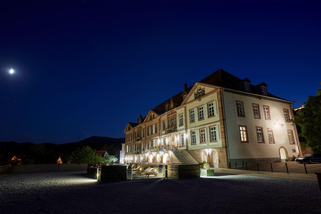 Qualys-Hôtel Val-Vignes