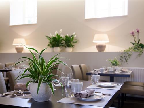 Restaurant Val-Vignes