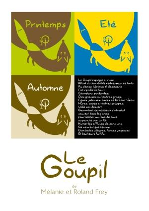 Wine Bar Le Goupil