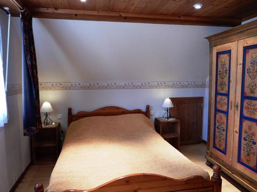 "Furnished tourist ""Les Remparts"""