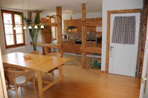 Furnished tourist accommodation BRICOLA Thierry