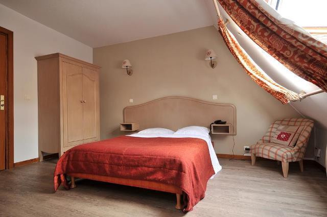 Chambre Double Standard - Ribeauville - Dpt 68 Haut-Rhin - Alsace