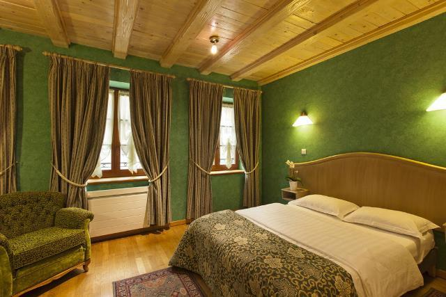 Chambre Twin Supérieure Ribeauville Dpt 68 Haut Rhin Alsace