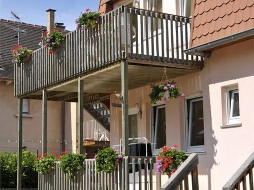 Furnished tourist accommodation  MARSCHALL Jean-Pierre n°2
