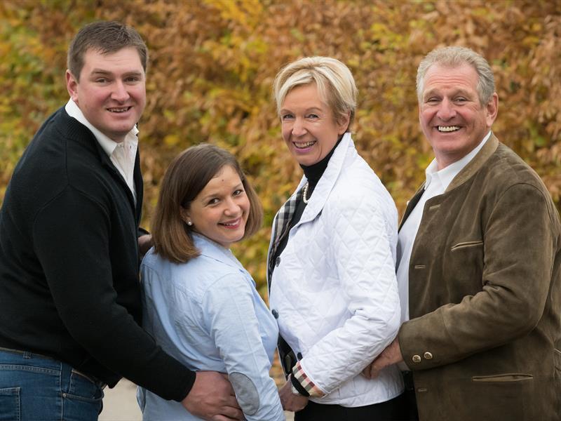 La Famille SIPP