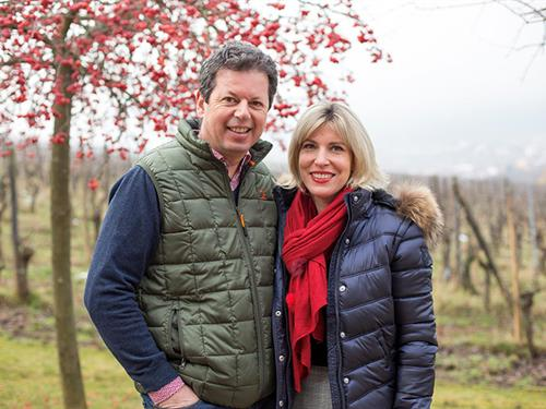Wine-growing estate EBLIN - FUCHS