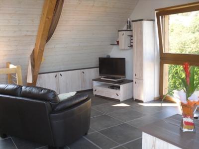 meubl de tourisme staehly philippe g tes du taennchel loft thannenkirch. Black Bedroom Furniture Sets. Home Design Ideas