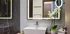 Salle de bain - Crédit : Fabrice Lambert