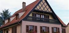 Meublé de tourisme WEYH Jean / Chez Jean