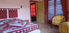 Furnished tourist accommodation ROLLI Constant / Terrasse