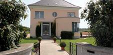 Maison d'hôtes de M. Sylvain ICHTERZ - Villa Fink