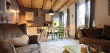 Furnished tourist accommodation KELLERKNECHT - La Maison d'Achille