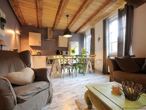 Furnished tourist accommodation KELLERKNECHT - La Maison d'Achille