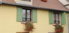 Furnished tourist accommodation Kougelhopf - TREIBER Jean-Marc et Estelle