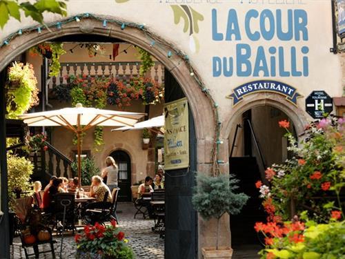 Rezidenz La Cour du Bailli