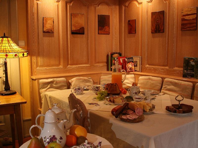 Maison d 39 h tes p che de vigne rodern dpt 68 haut rhin alsace - Chambre d hote alsace riquewihr ...