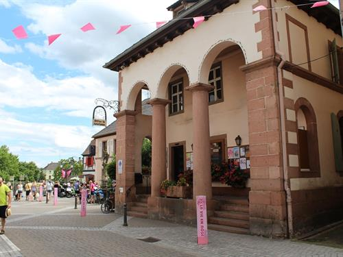 Touristinformation colmar in elsass office de tourisme de colmar - Office de tourisme de colmar ...