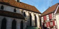 Eglise des Soeurs de la Divine Providence (église du Couvent)