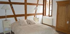 Furnished tourist accommodation Les Appartements de Louise / Fleurs de Coton
