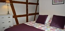Furnished tourist accommodation Les Appartements de Louise / Les Géraniums