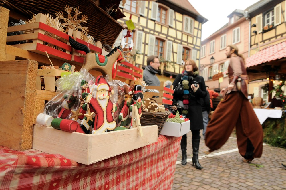 Medieval Christmas in Ribeauvillé (copie)