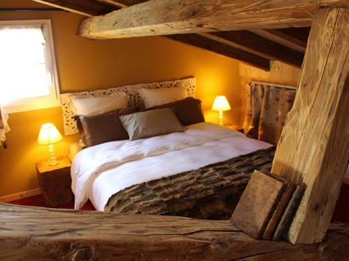 Bed and Breakfast - La grange du couvent