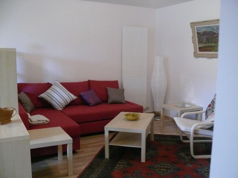 Location saisonnière GAY Marie-Paule / Domaine du Frêne