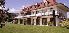 Maison d'hôtes Ste-Hune
