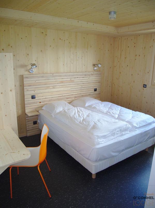 Furnished tourist accommodation O'Connel Lodge