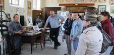 Conservatoire des arts et techniques graphiques à Ribeauvillé