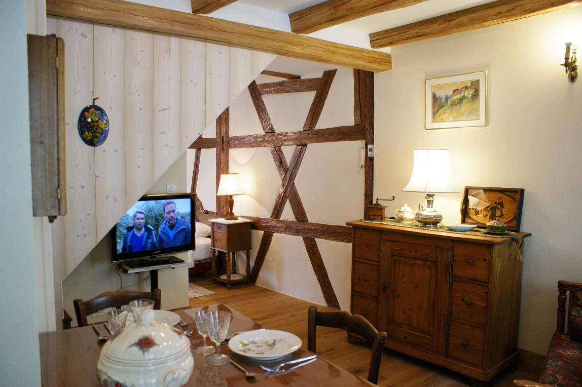 Furnished tourist accommodation STOELTZEN Sylvie