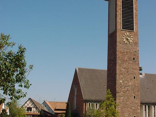 Église Saints-Pierre-et-Paul