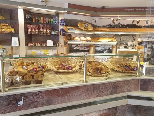 Boulangerie-pâtisserie BERNAUER C and E