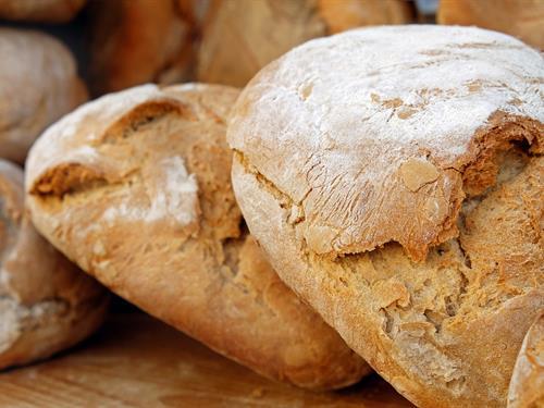 Boulangerie Au virage des pains