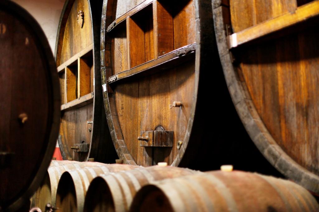 Alsace Écotourisme – Le vignoble aux 5 sens
