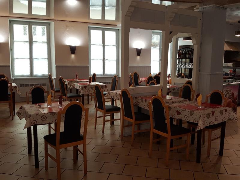 © Restaurant la Manoline