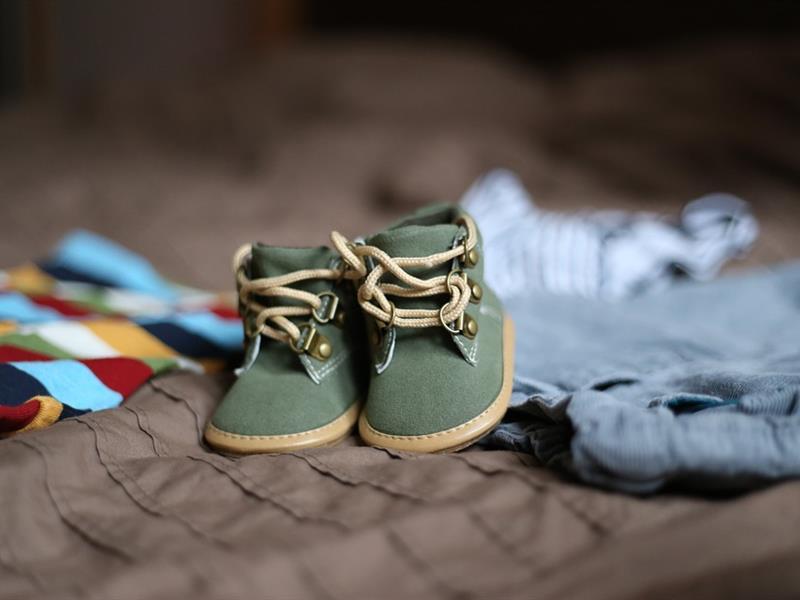 Bourse aux vêtements enfants, jouets et articles de puériculture