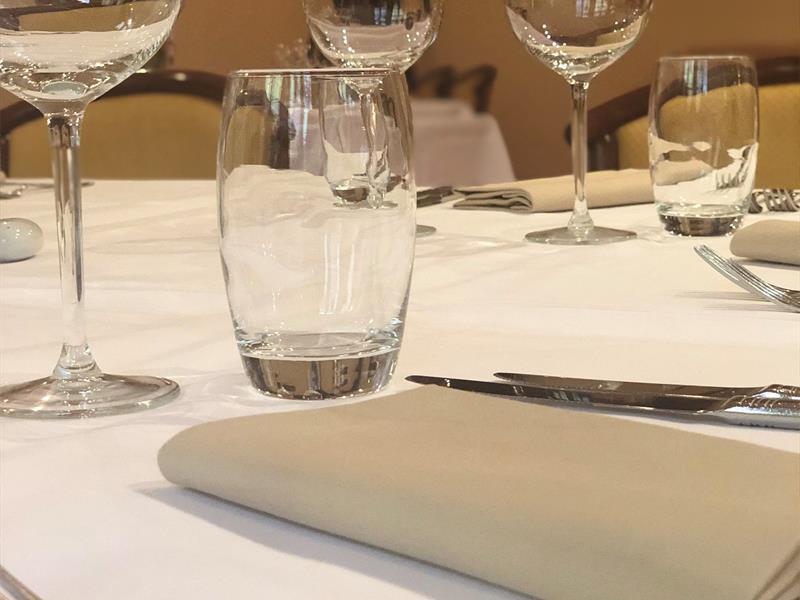 Table / © Au Rendez-Vous Gourmand