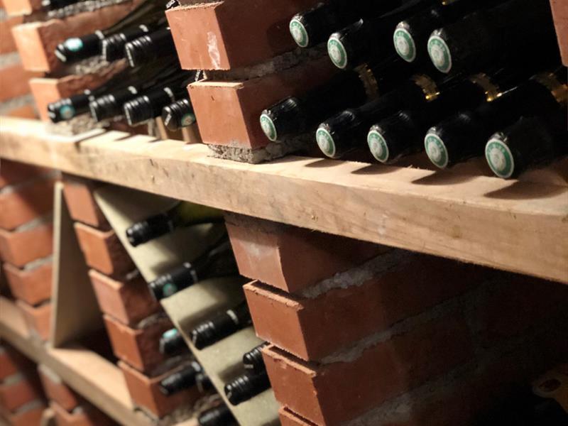 Vins / © Au Rendez-Vous Gourmand
