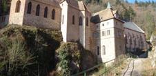 Geführte Wanderung - Pilgerfahrt nach Dusenbach